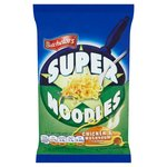 Batchelors Super Noodles Chicken & Mushroom Flavour