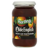 Hartley Olde English Marmalade