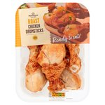 Morrisons Roast Chicken Drumsticks