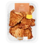 Morrisons Roast Chicken Thighs