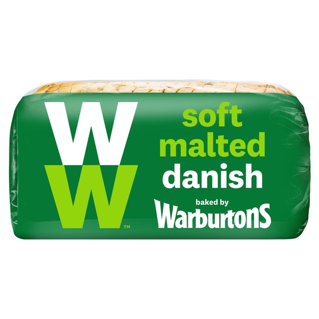 Weight Watchers Malted Danish