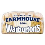 Warburtons Original Farmhouse Loaf