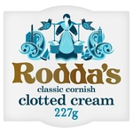 Rodda's Classic Cornish Clotted Cream