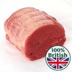 Morrisons Beef Brisket Joint Large