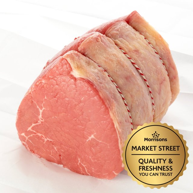Morrisons morrisons beef salmon cut joint large typically 13kg morrisons beef salmon cut joint large ccuart Gallery