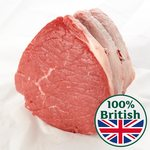 Morrisons Beef Topside Joint