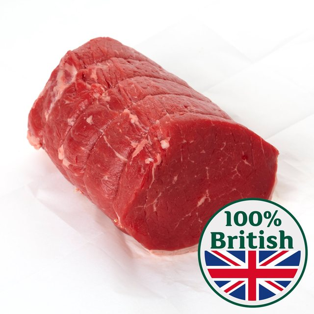 Morrisons Beef Topside Joint Large