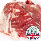 Morrisons Lamb Shoulder Roast Whole