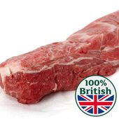 Morrisons Lamb Neck Fillet
