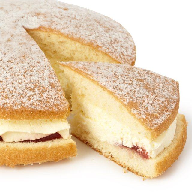 Cream Filled Sponge Cake Brands