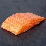 Morrisons Fishmonger Salmon Fillet