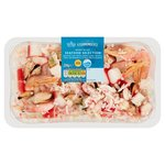 Morrisons Fishmonger Large Seafood Selection