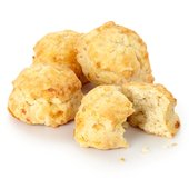 Morrisons Cheese Scones