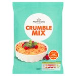 Morrisons Crumble Topping Mix
