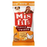 Misfits Twists Chicken & Egg