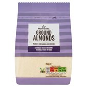 Morrisons Ground Almonds