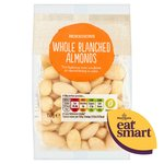 Morrisons Whole Blanched Almonds