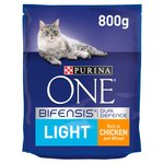 Purina One Light Cat Chicken and Wheat