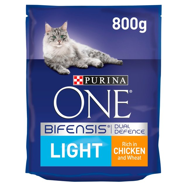 Manufactured by: Nestlé Purina PetCare Company, St. Louis, MO USA Purina ONE True Instinct Chicken & Salmon Recipe In Sauce is formulated to meet the nutritional levels established by the AAFCO Cat Food Nutrient Profiles for all life stages.