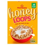 Morrisons Loopy Bees