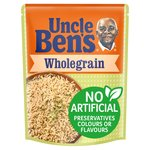 Uncle Ben's Wholegrain Rice