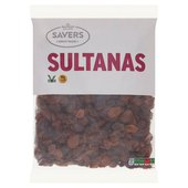 Morrisons Savers Sultanas