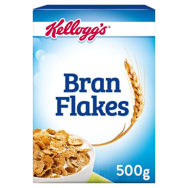 Morrisons kelloggs all bran bran flakes 500gproduct information kelloggs all bran bran flakes ccuart Image collections