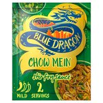 Blue Dragon Chow Mein Stir Fry Sauce