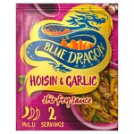 Blue Dragon Hoisin & Garlic Stir Fry Sauce