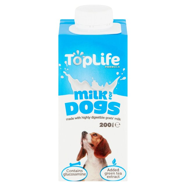 Toplife Formula Dog Milk