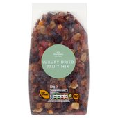 Morrisons Luxury Dried Mixed Fruit