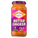 Patak's Butter Chicken Sauce