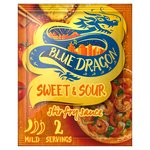 Blue Dragon Sweet & Sour Stir Fry Sauce