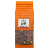 Morrisons Dried Pitted Dates