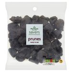 Morrisons Savers Ready to Eat Prunes