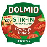 Dolmio Stir-In Sun-dried Tomatoes