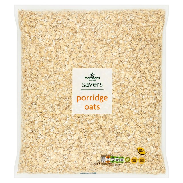 Morrisons Savers Porridge Oats