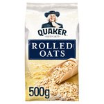 Quaker Oats Rolled Porridge Oats
