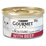 Gourmet Solitaire Beef In Tomato Sauce