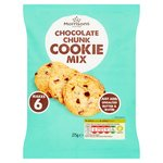 Morrisons Chocolate Chunk Cookie Mix