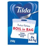 Tilda Boil in Bag Pure Basmati