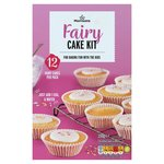 Morrisons Fairy Cake Kit