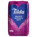 Tilda Brown Basmati Rice
