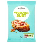 Morrisons Vegetable Suet