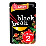 Amoy Stir Fry Sauce Black Bean