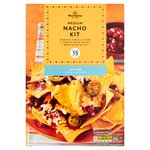Morrisons Nacho Kit
