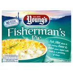 Youngs Fisherman's Pie