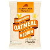 Mornflake Medium Oatmeal