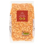 Morrisons Wholefoods Yellow Split Peas