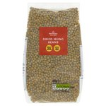 Morrisons Wholefoods Mung Beans